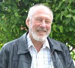 Deacon Derek Morris